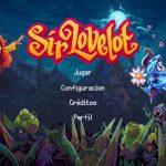Reseña – Sir Lovelot